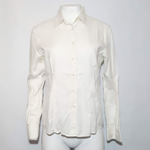 Brroks 346 Tops - Long Sleeve Button Up